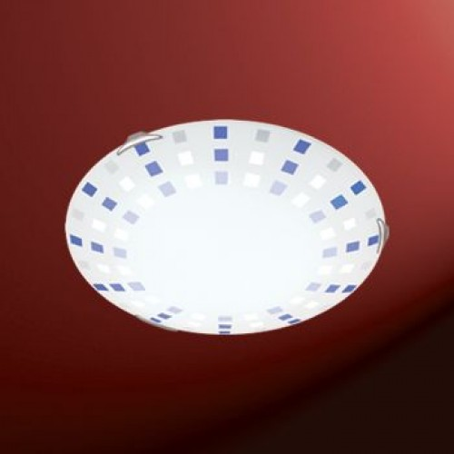 Светильник настенно-потолочный Сонекс 164 QUADRO, 164