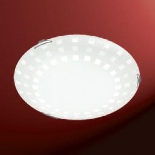 Светильник настенно-потолочный Сонекс 262 QUADRO, 262