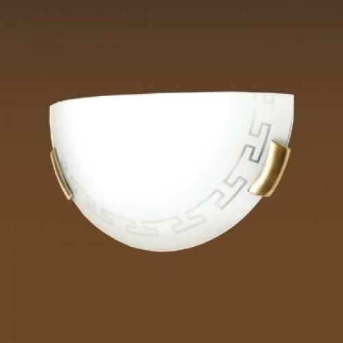 Светильник настенный Сонекс 061 GRECA
