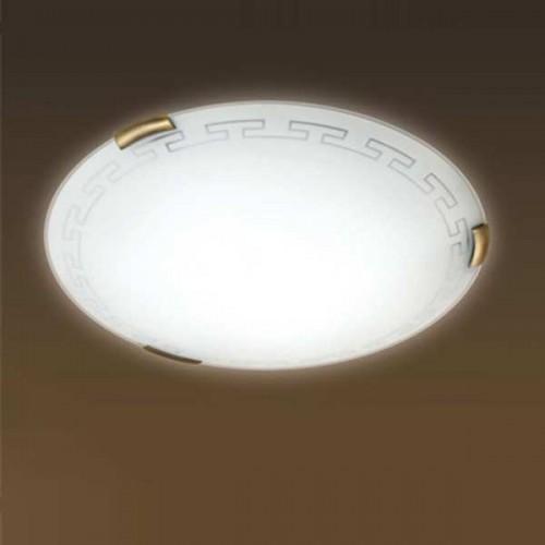 Светильник настенно-потолочный Сонекс 261 GRECA, 261