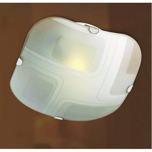 Светильник настенно-потолочный Сонекс 2141 ILLUSION
