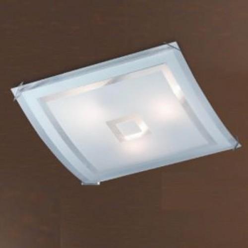 Светильник настенно-потолочный Сонекс 3120 CUBE, 3120