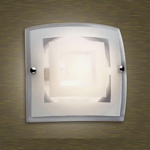 Светильник настенно-потолочный Сонекс 1201 CUBE, 1201