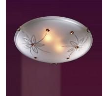Светильник настенно-потолочный Сонекс 249 FLORET