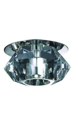 Точечный светильник NOVOTECH 357011 CRYSTAL LED