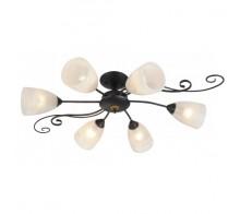 Люстра потолочная ARTE LAMP A7310PL-6BR RONDO