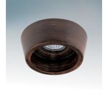 Точечный светильник LIGHTSTAR 041019 EXTRA CYL ROVERE