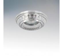 Точечный светильник LIGHTSTAR 006610 PROTO CR