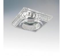 Точечный светильник LIGHTSTAR 006620 PROTO CR QUA