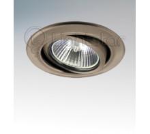 Точечный светильник LIGHTSTAR 011085 TESO