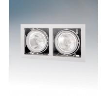 Встраиваемый светильник LIGHTSTAR 214120 BIANCO