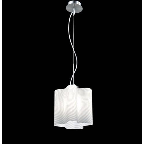 Светильник подвесной LIGHTSTAR 802111 NUBI ONDOSO