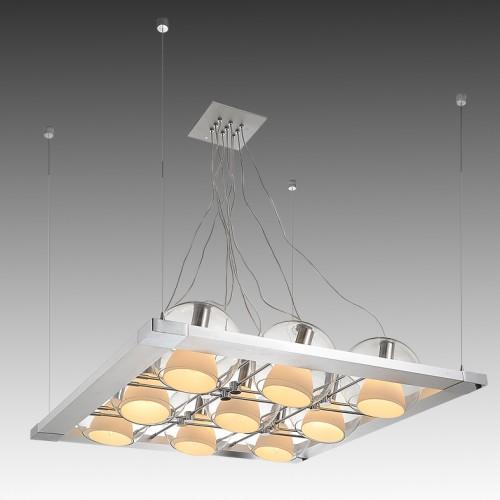 Светильник подвесной LIGHTSTAR 803191 PALLA