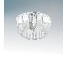 Точечный светильник LIGHTSTAR 004354 STRATO
