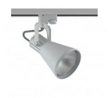 Трековый светильник Е27 SL1027G однофазный