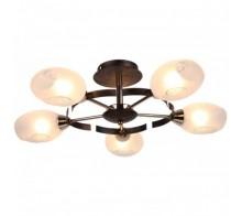 Люстра потолочная ARTE LAMP A6094PL-5BA CAMILLA