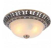 Светильник потолочный ARTE LAMP A7131PL-2SA TORTA