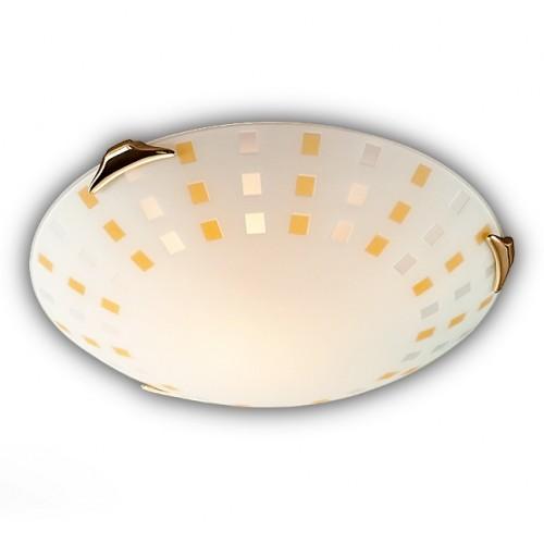 Светильник настенно-потолочный Сонекс 363 QUADRO, 363