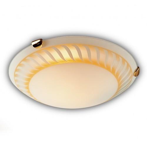 Светильник настенно-потолочный Сонекс 371 TURBINA