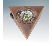 Светильник мебельный 003348 LIGHTSTAR MOBILED ANGO LED