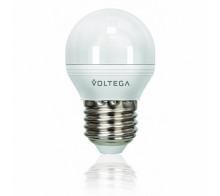 Лампа диммируемая светодиодная Voltega 5496 E-27 6W 4000K